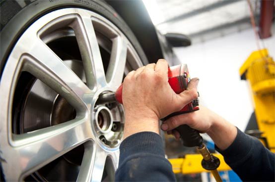 Peekskill Shell Auto Repair and Tires