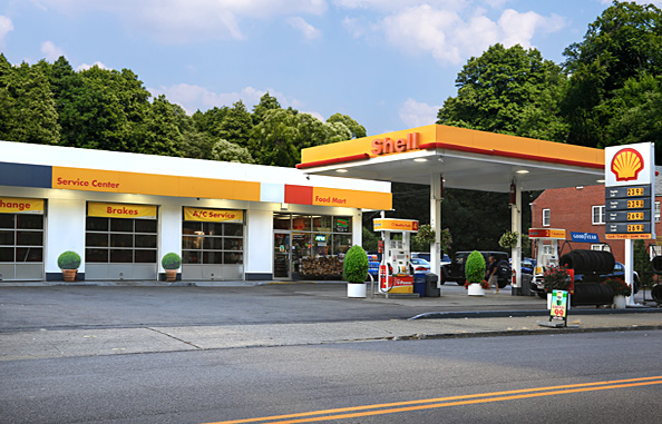 Peekskill Shell Auto Repair