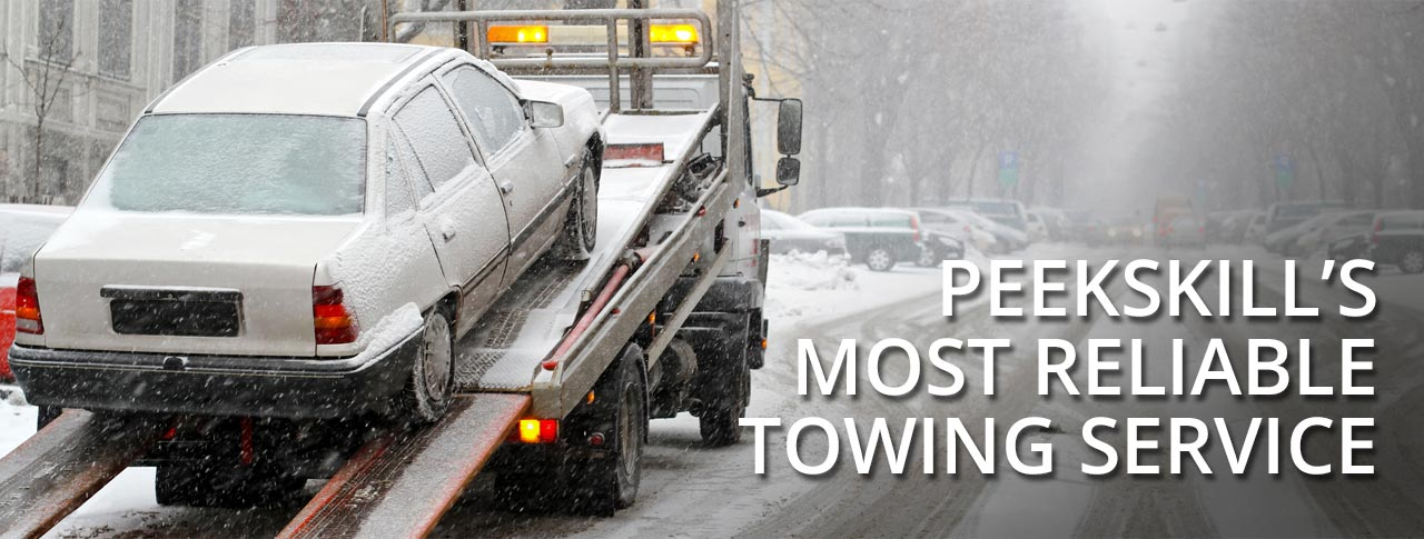 Peekskill-reliable-towing
